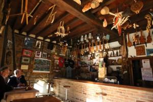 Bar Casa Molleda en Polaciones