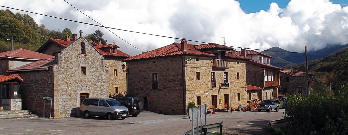 Casa Molleda