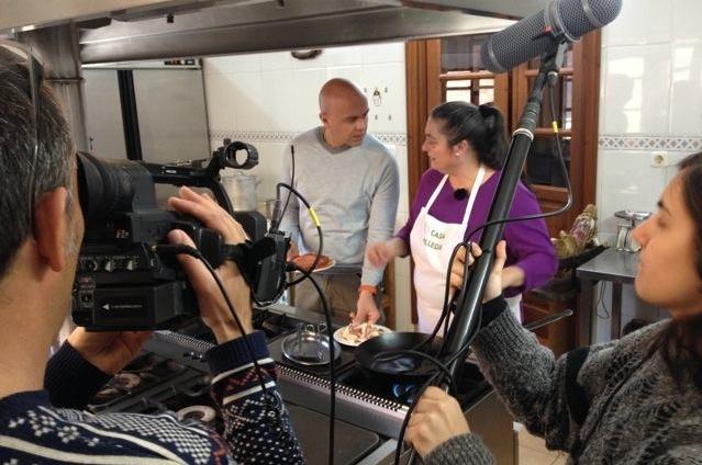 Televisión en Polaciones Cantabria
